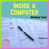 Inside a Computer Test