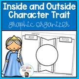 Inside and Outside Character Trait Activity