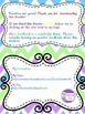 Inside and Outside Character Traits Mini-book