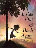 Inside out and Back Again Final Projects