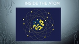 Inside the Atom / Nuclear Reactions (Chemistry) - Grades 8-10