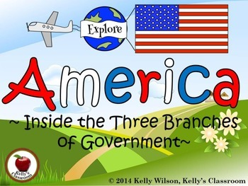 Branches of Government eBook
