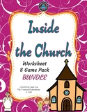 Inside the Church BUNDLE