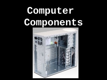 Inside the Computer !