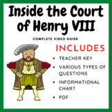 Inside the Court of Henry VIII - Complete Video Guide