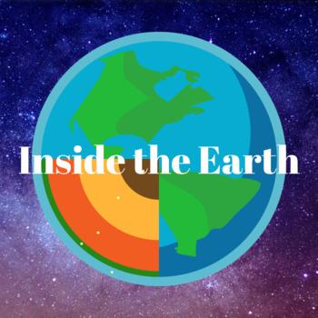 Inside the Earth