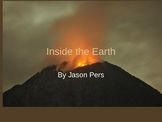Inside the Earth PPT