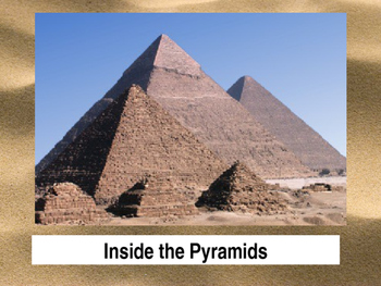 Inside the Pyramids PowerPoint