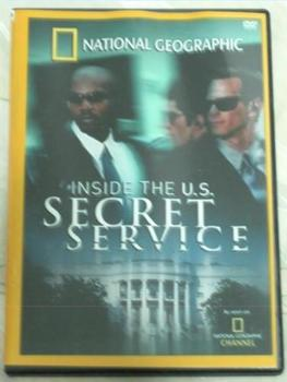 Inside the U.S. Secret Service (National Geographic)