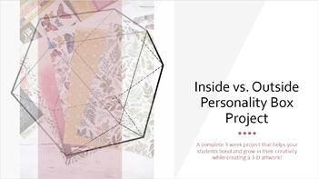 Inside vs. Outside Box Project