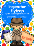Inspector Flytrap Novel Study