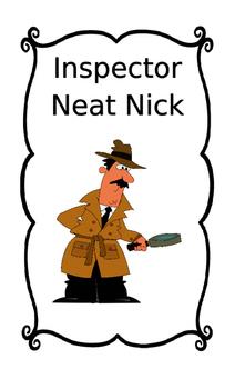 Inspector Neat Nick