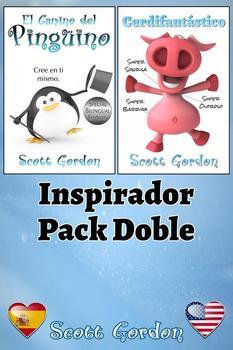 Inspirador Pack Doble (Spanish Edition)