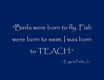 Inspiration 4 Teachers