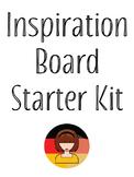 Inspiration Board Starter Kit