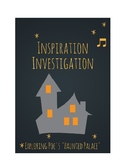 Inspiration Investigation: Haunted Palace and Hotel California