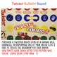 Bulletin Boards * editable * for Counselors or Teachers
