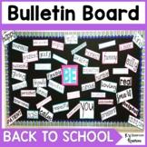 Inspirational Bulletin Board Kit