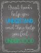 Inspirational Classroom Posters  {FREEBIE}