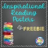 Inspirational Classroom Posters  {FREEBIE}
