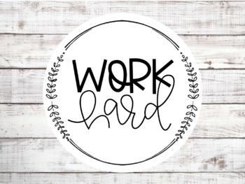 Inspirational Desktop Backgrounds- FREEBIE