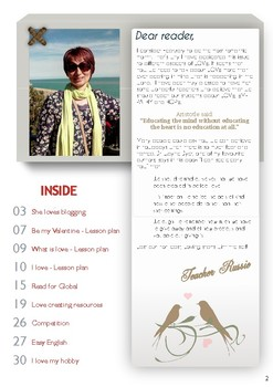 Inspirational English, Issue 34
