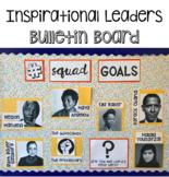 Inspirational Leaders Bulletin Board