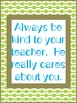 Inspirational Messages Room Decor in Earth Tones