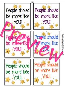 Growth Mindset Sticky Notes-ANY SUBJECT or GRADE!