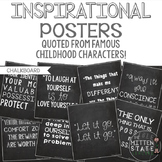 Inspirational / Motivational Posters
