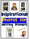 Inspirational Photos for Writing Prompts