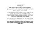 Inspirational Poem- A Teacher's Worth