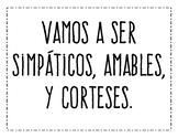 Inspirational Posters - Spanish