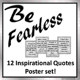 Inspirational Posters for Teens!