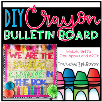 Inspirational Quote Bulletin Board Bundle