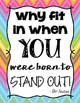 Inspirational Quote Posters for Kids