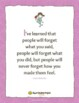 Inspirational Quotes Posters for Teachers - US Letter Format
