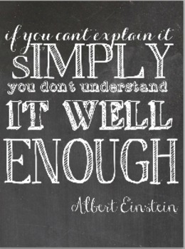 Inspirational Quotes from Albert Einstein