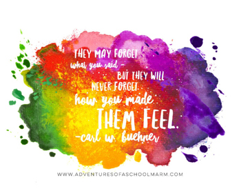Inspirational Teaching Quotes Especially for New Teachers
