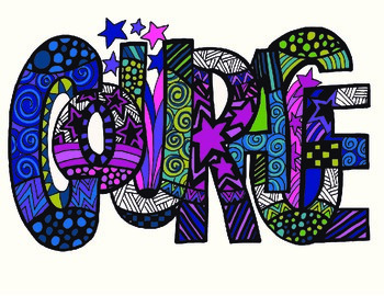 Inspirational Word Posters + Coloring Pages