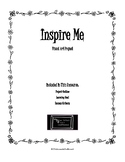 Inspire Me Art Project