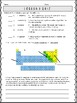 Inspire Science Assessments - GRADE 5, MODULE 1