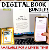 Inspired Writers Digital Book Bundle: LIMITED TIME ONLY!