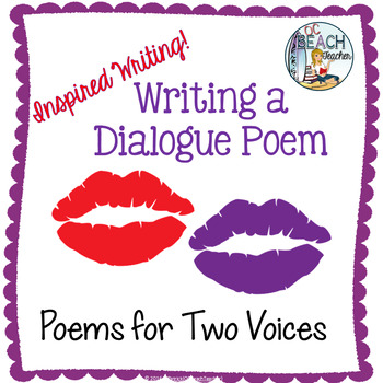 Writing Dialogue Poems