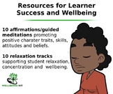 Inspiring Academic and Character Excellence: 10 Guided Meditations