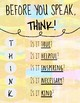 Inspiring Classroom Quote Posters