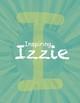 Inspiring Izzie