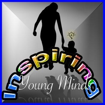 Inspiring Kids logo