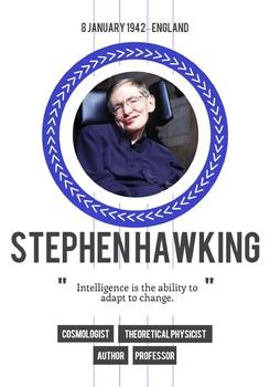 Inspiring People (posters)