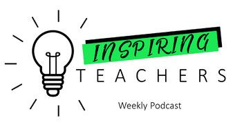 Inspiring Teachers Motivational eBook: 25 Educators Share Why They Teach